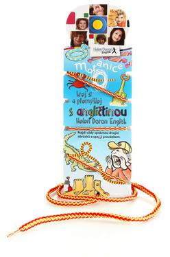 Obrázek produktu Motanice Angličtina - Helen Doron English