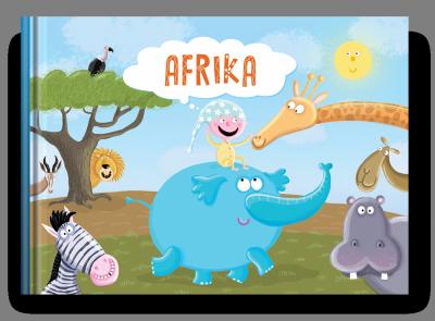 Obrázek produktu AFRIKA