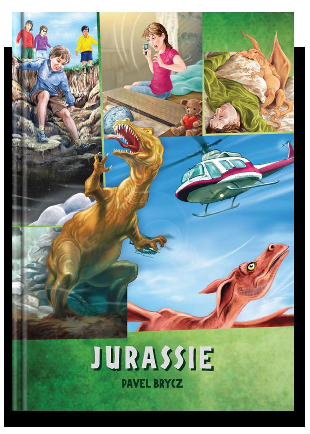 Obrázek produktu JURASSIE