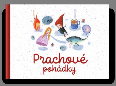 Obrázek produktu PRACHOVÉ POHÁDKY