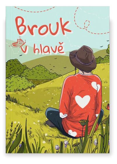 Obrázek produktu Brouk v hlavě