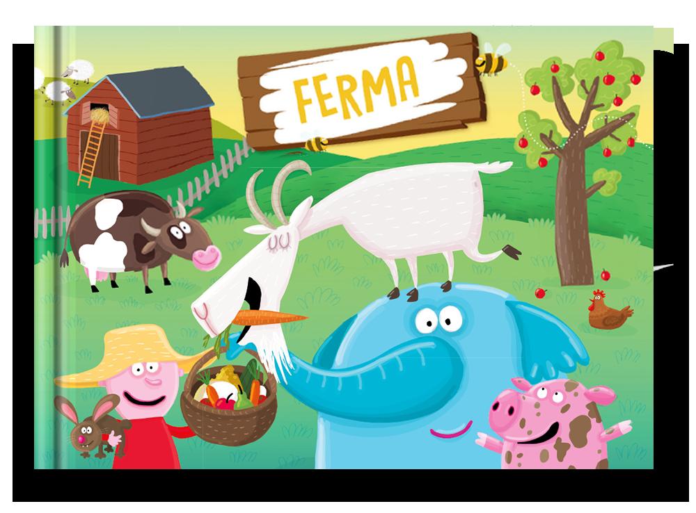 Obrázek produktu FARMA