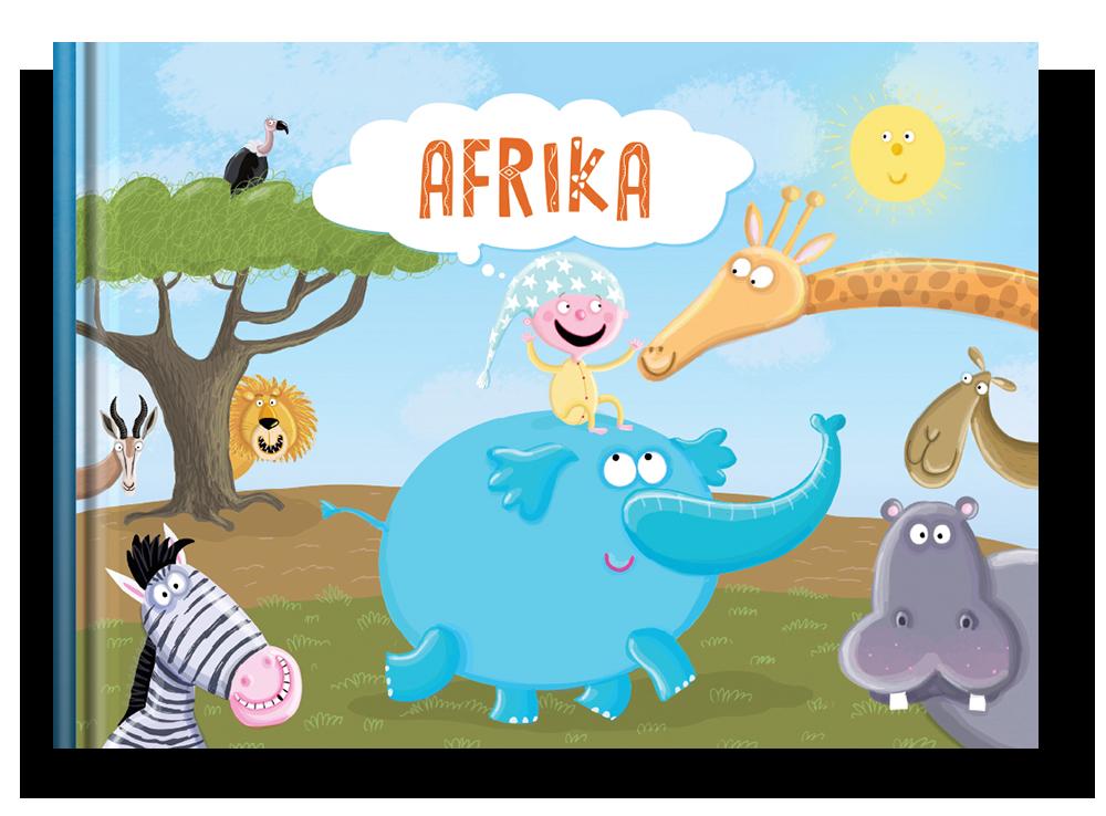 Obrzek produktu AFRIKA