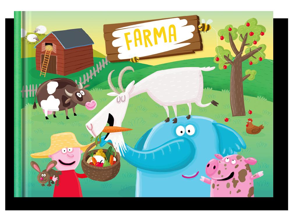 Obrzek produktu FARMA