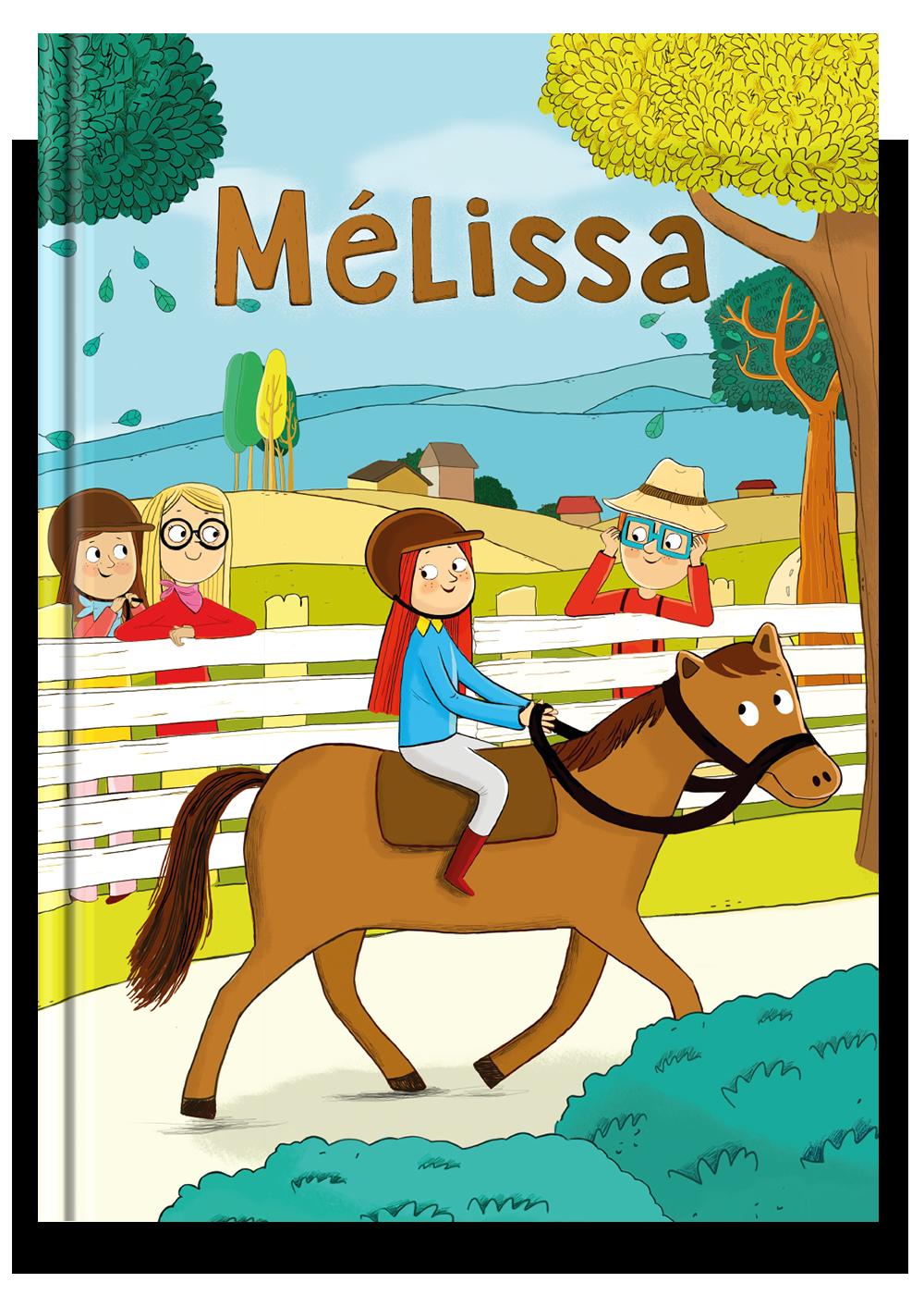 Obrzek produktu MLISSA